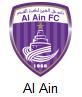 Al Ain ( Arenascore )