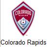 Colorado Rapids Arenascore