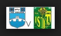 Istra vs Osijek ( Arenascore )
