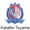 Kataller Toyama ( Arenascore )