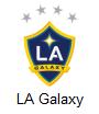 LA Galaxy (Arenascore)