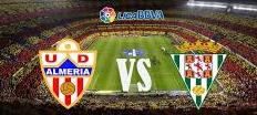 Almeria vs Cordoba Arenascore