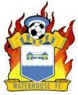 Waterhouse FC Arenascore