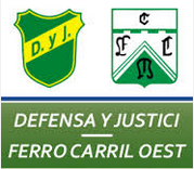 Nueva Chicago vs Ferro Carril Oeste ( Arenascore )