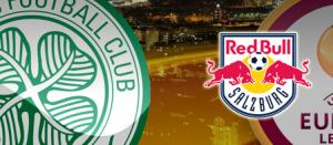 Salzburg vs. Celtic  Arenascore