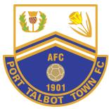 Port Talbot Town FC Arenascore