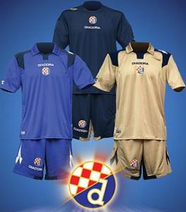 NK Dinamo Zagreb 1 set Arenascore