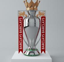 Premier League 2014 Arenascore