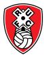 Rotherham United Arenascore