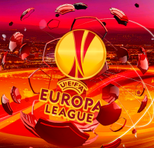 UEFA EUROPA LEAGUE Arenascore