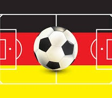 Germany bunders liga 2014 Arenascore