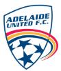 Adelaide United Arenascore