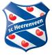 Heerenveen arenascore