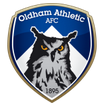 Oldham Athletic Arenascore