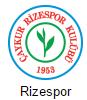 RIZESPOR Arenascore