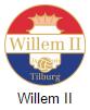WILLEM II Arenascore
