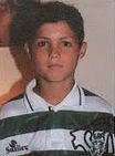 christiano ronaldo usia 10 Arenascore