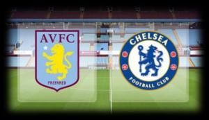 Aston Villa vs Chelsea arenascore