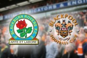 Blackburn Rovers vs Blackpool arenascore
