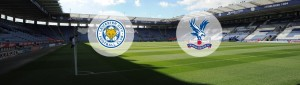 Leicester vs Crystal Palace arenascore