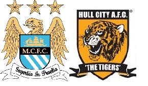 Manchester City vs Hull City arenascore