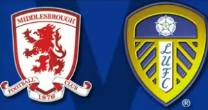 Middlesbrough vs Leeds arenascore