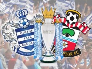 QPR vs Southampton arenascore