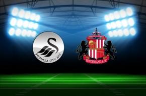 Swansea city VS sunderland arenascore