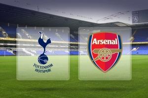 Tottenham vs Arsenal arenascore