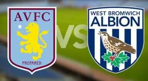 Aston Villa vs West Bromwich Albion arenascore