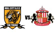 Hull City vs Sunderland arenascore