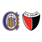 Rosario Central vs Colon de Santa Fe Arenascore
