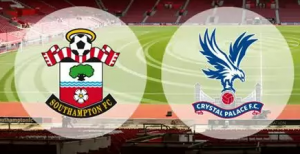 Southampton vs Crystal Palace arenascore
