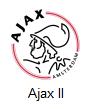 Ajax II Arenascore