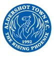 Aldershot Town arenascore