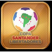 COPA LIBERTADORES  2015 arenascore