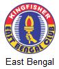 East Bengal Arenascore