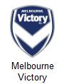 Melbiourne Victory Arenascore