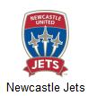 Newcastle Jets Arenascore