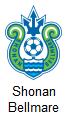 Shonan Bellmare Arenascore