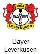 Bayer Leverkusen Arenascore