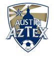 Austin Aztex arenascore