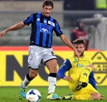 Chievo vs Atalanta arenascore
