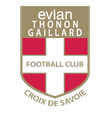 Evian TG arenascore