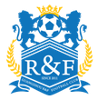 Guangzhou R&F arenascore