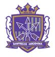 Sanfrecce Hiroshima arenascore