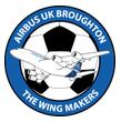 Airbus UK arenascore