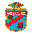 Arsenal de Sarandi arenascore