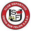 Unión San Felipe arenascore