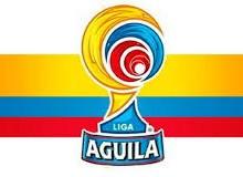 COLOMBIA TORNEO AGUILA 2015 arenascore